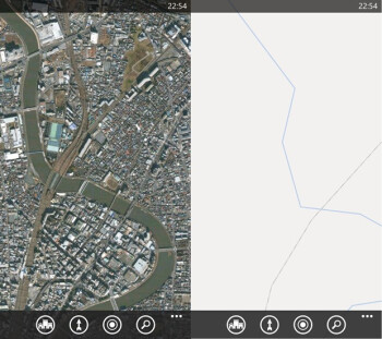 Where has Tokyo gone on Bing Maps? (R)