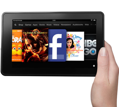 The Amazon Kindle Fire 2 - Amazon Kindle Fire 2 just $129 on Cyber-Monday