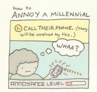 annoyamillennial