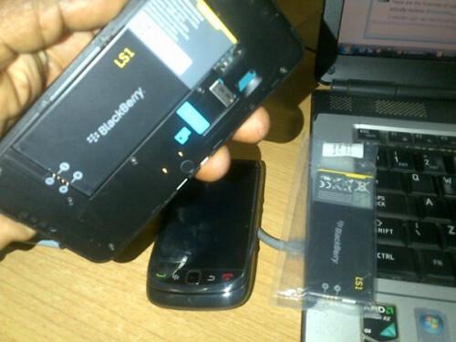 LS1 Battery