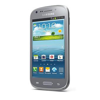 The Samsung Galaxy Axiom for U.S. Cellular - Samsung Galaxy Axiom announced by U.S. Cellular