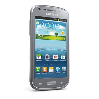 The Samsung Galaxy Axiom for U.S. Cellular