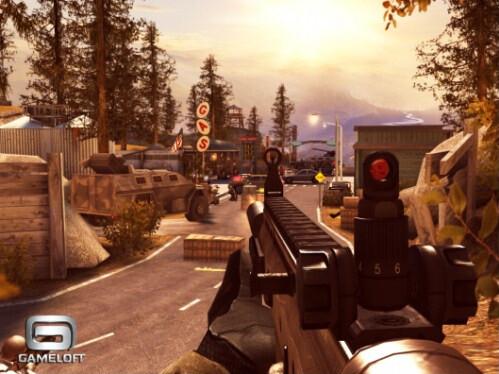 Call Of Duty Скачать Игру На Андроид Бесплатно - фото 9
