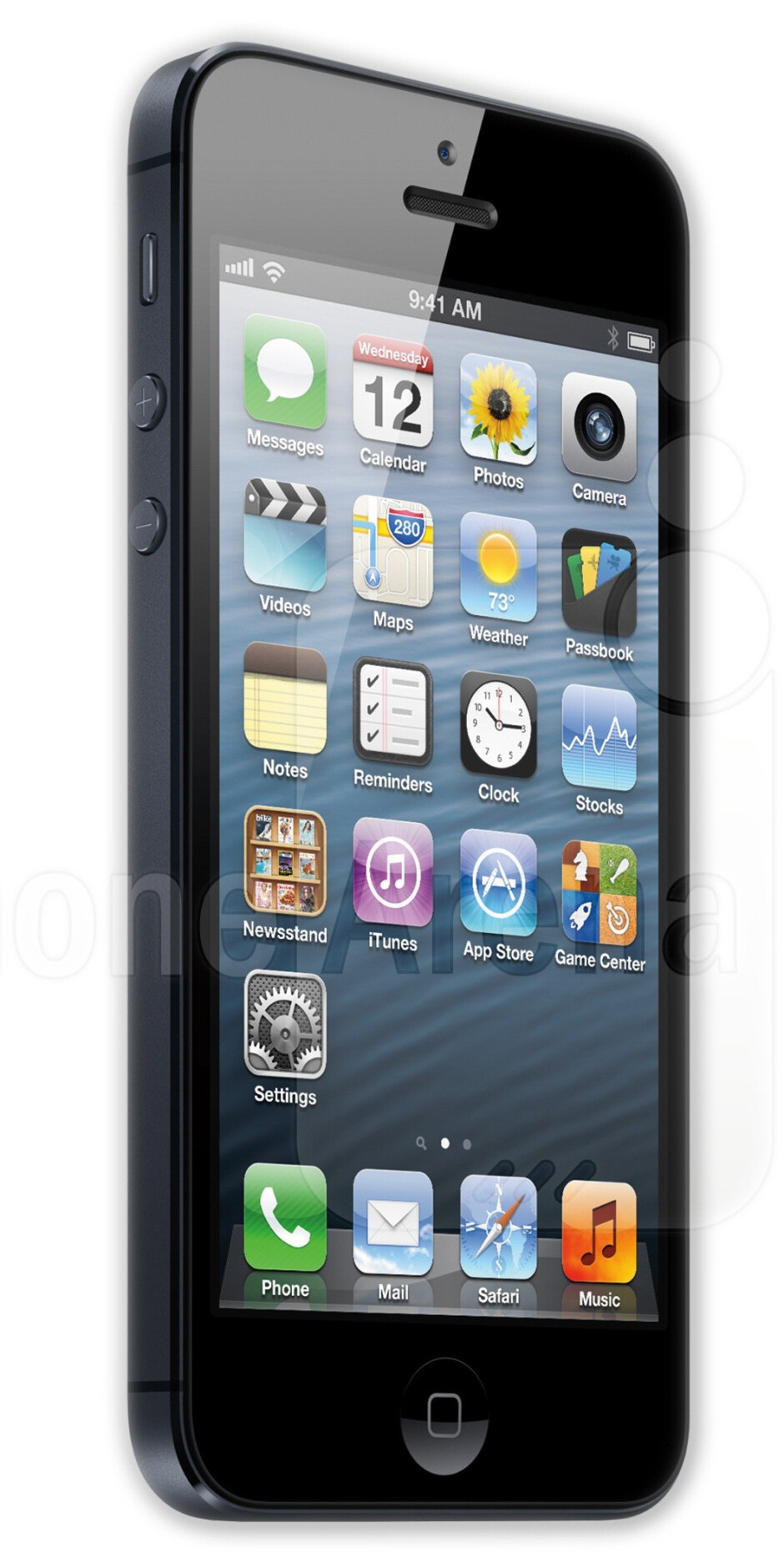 Apple's UI for the iPhone will be 7 years old next year. - Analyst: Apple and Google should watch out for Microsoft