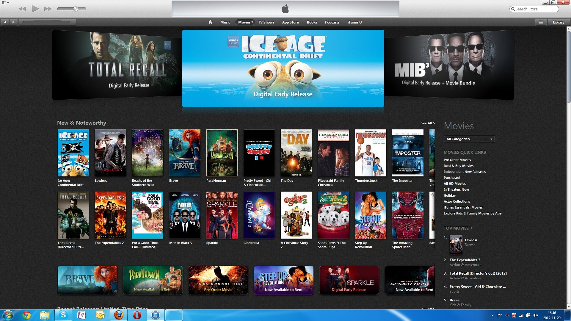 sexiest movies available on itunes