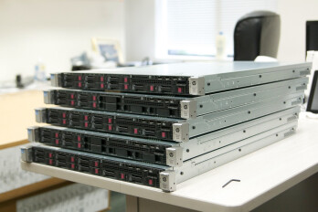 These servers will help WebOS Ports advance the open source environment of Open webOS, enticing manufacturers to use it in their products.