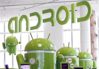 Android owned 90.1% of the Chinese smartphone market in Q3