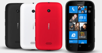 The recently launched Nokia Lumia 510 is expected to be updated to Windows Phone 7.8