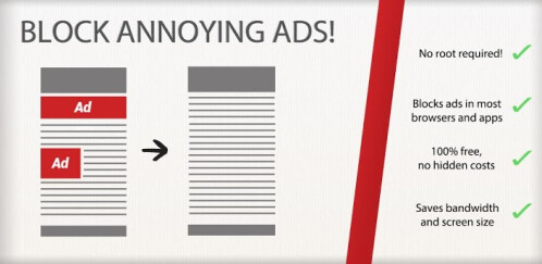 AdBlock Plus - Android - Free