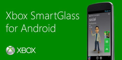 Xbox Smart Glass - Android - Free