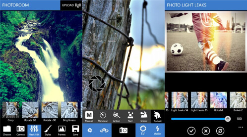 Fhotoroom - Windows Phone - Free