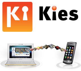 A basic idea of how Kies works