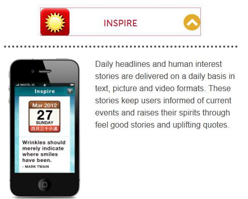Silverline apps