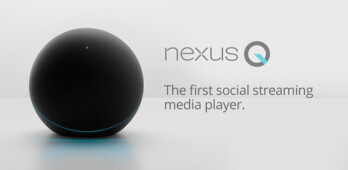 Attendees last year scored a free Nexus Q