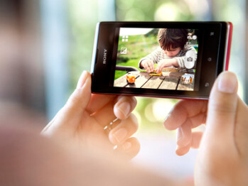 Sony announces Xperia E - affordable Android with HD Voice