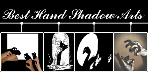 Best Hand Shadow Arts - Android - Free