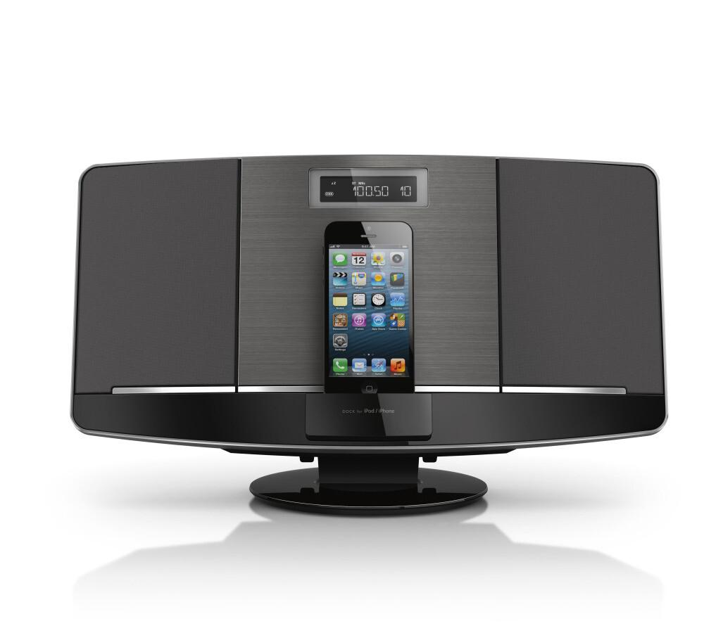 Image Gallery modern radio system