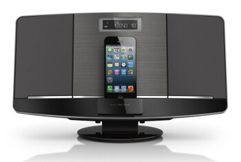 iphone 5 speaker dock philips announces four new lightning speaker docks for 3417