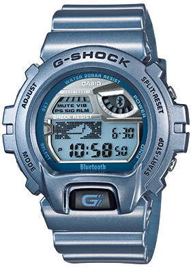 The GB6900AA will be available in four colors.