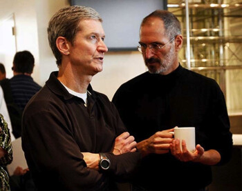 16 months of Tim Cook: Apple CEO speaks on competition, Jobs, iOS, Maps and more