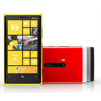 PhoneArena Awards 2012: Best Product Design