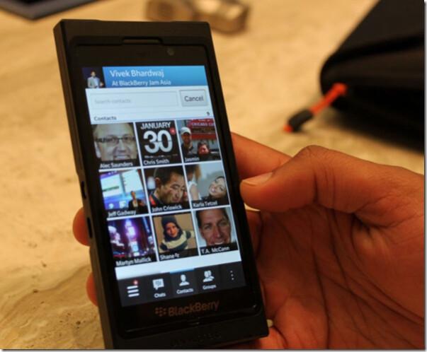 how to delete bbm on blackberry 10