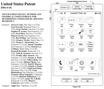 The '949 patent, ruled invalid by the USPTO