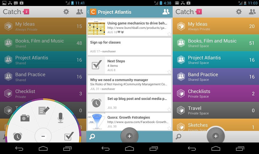 Best Android notes apps - PhoneArena