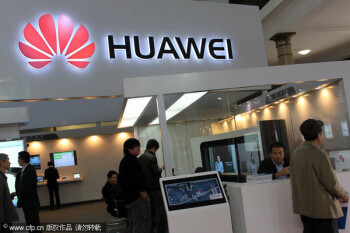 Huawei is building an R&D center in Finland