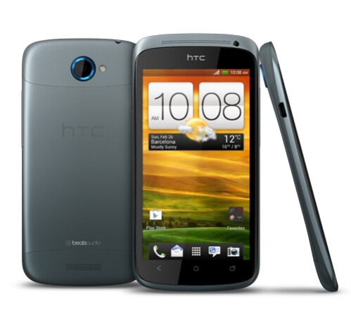 The HTC One S - T-Mobile's HTC One S gets updated, but you might already be up to date