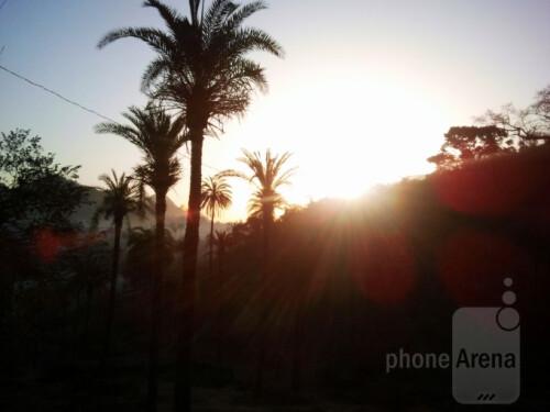 Nirav Jethva- Samsung Galaxy S Plus