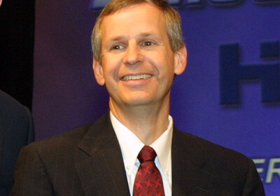 The new face of cellular? Dish chairman Charles Egren - FCC allows Dish Network to use spectrum for cellular network