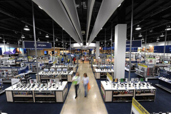Best Buy's founder wants to buy the company