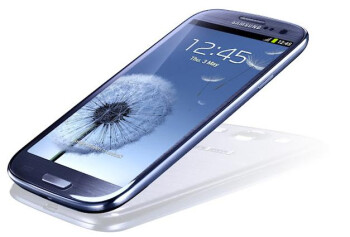The Samsung Galaxy S III is only $49.99 Sunday at Best Buy