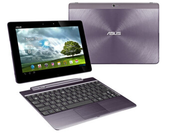 The ASUS Transformer Pad Infinity TF700T