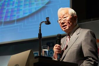 TSMC Chairman and CEO Morris Chang - TSMC budgets $9 billion for capital expenditures in 2013