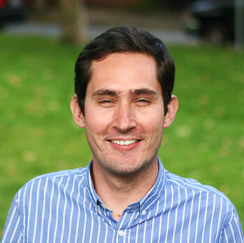 Instagram CEO Kevin Systrom