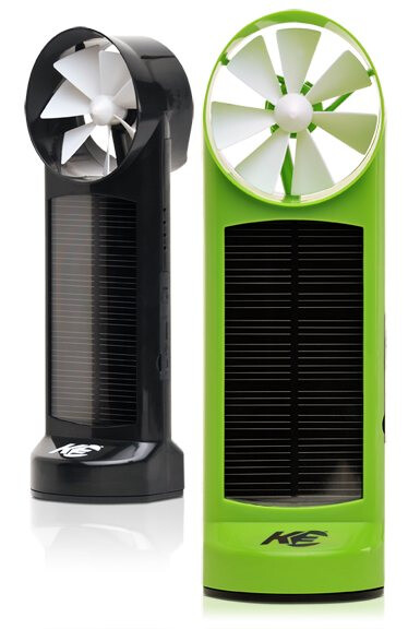 K3 Wind and Solar Charger ($99.99)