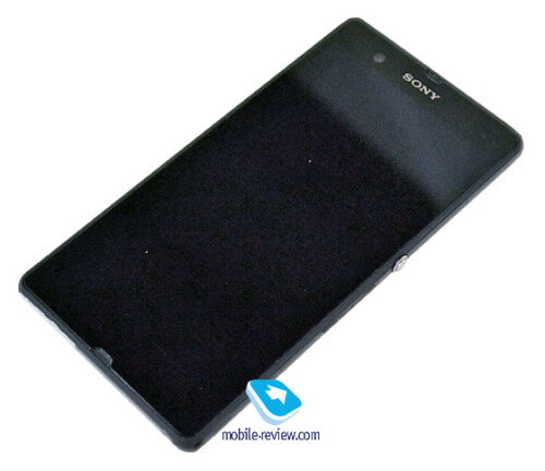 "Sony Yuga 5"" Full HD phone gets previewed, your microSD prayers are answered"