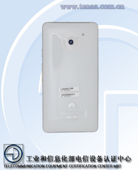 The Huawei Ascend D2 is coming to CES 2013 packing a 5-inch 1080p display, quad-core processor - Huawei Ascend D2 and Ascend W1 will be on display at CES 2013