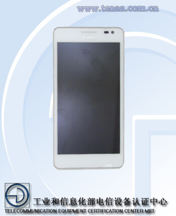 The Huawei Ascend D2 is coming to CES 2013 packing a 5-inch 1080p display, quad-core processor