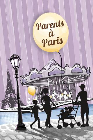 Paris for Parents