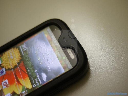 Seidio OBEX Waterproof Samsung Galaxy S III Case hands-on