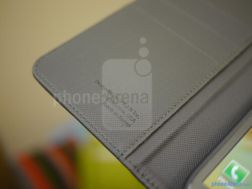 Spigen Samsung Galaxy Note II Cases hands-on