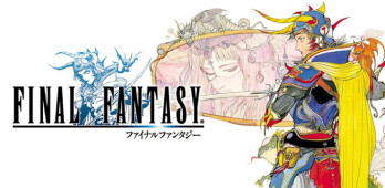 Square Enix discounts Final Fantasy, other Android games for the Holidays