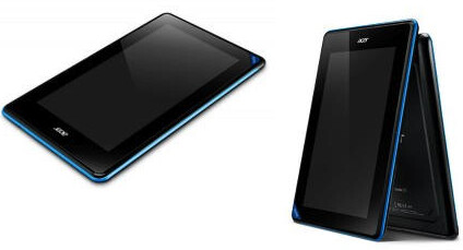 Will this tablet sell for $99 in the U.S.? - Acer Iconia B1 rumored to be $99 Android tablet; ASUS decides not to launch its $99 slate