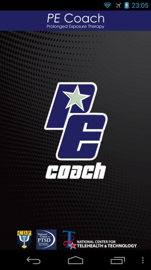 PE Coach for Android