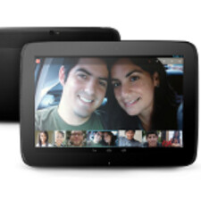 The Google Nexus 10 spurred on Acer to make the $99 tablet - WSJ: $99 Acer Iconia B1 tablet headed for emerging markets only