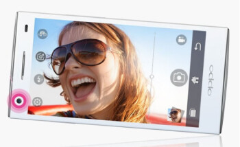The photo filters on the Oppo Ulike 2 will make you look better