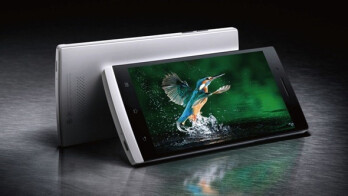 The Oppo Find 5